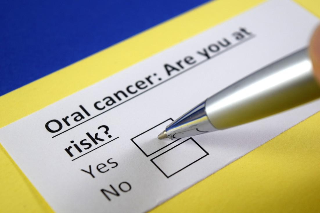 Oral Cancer Risk Factors