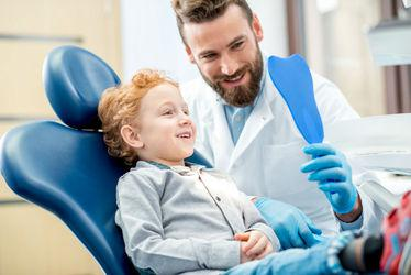 Pediatric Dentistry Oklahoma City, OK